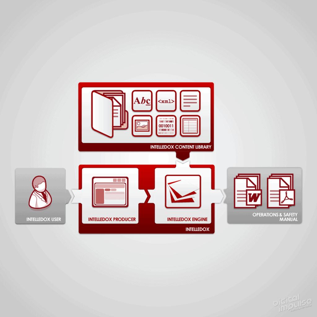 Intelledox Dynamic User Manual Creation 2010 image