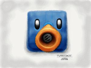 Tweetbot App Icon image
