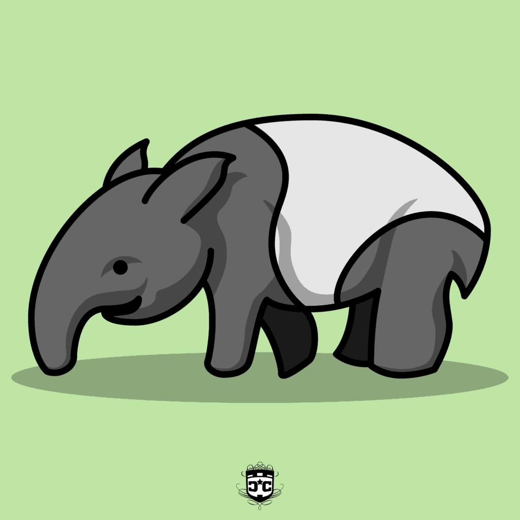 DC-Tapir image