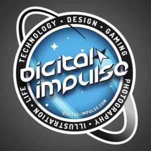 Digital-Impulse Badge 06 image