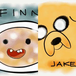 Finn&Jake image