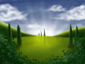 Morning Light image