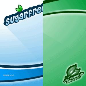 Sugarfree WP preview image