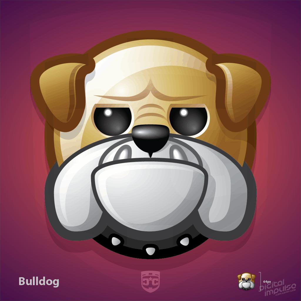 Digi*Cons - Bulldog