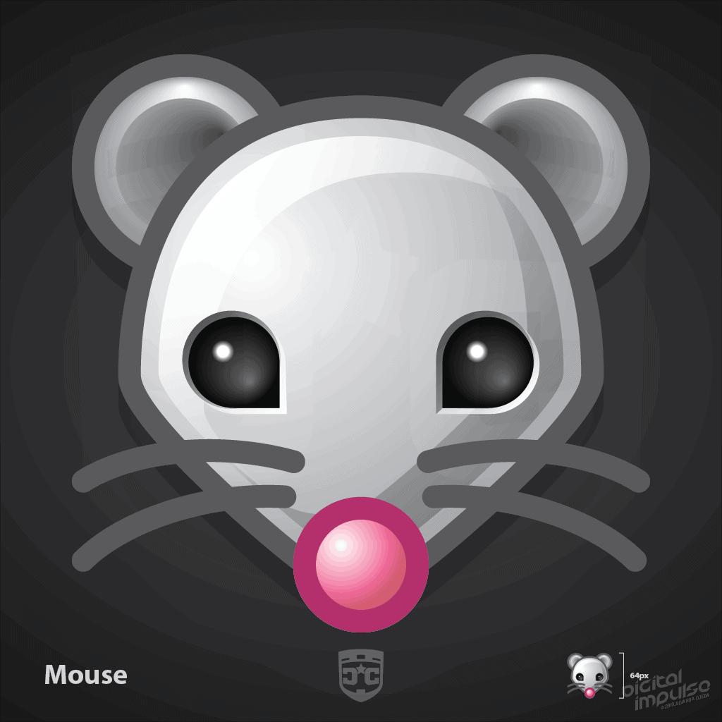 Digi*Cons - Mouse (Original)