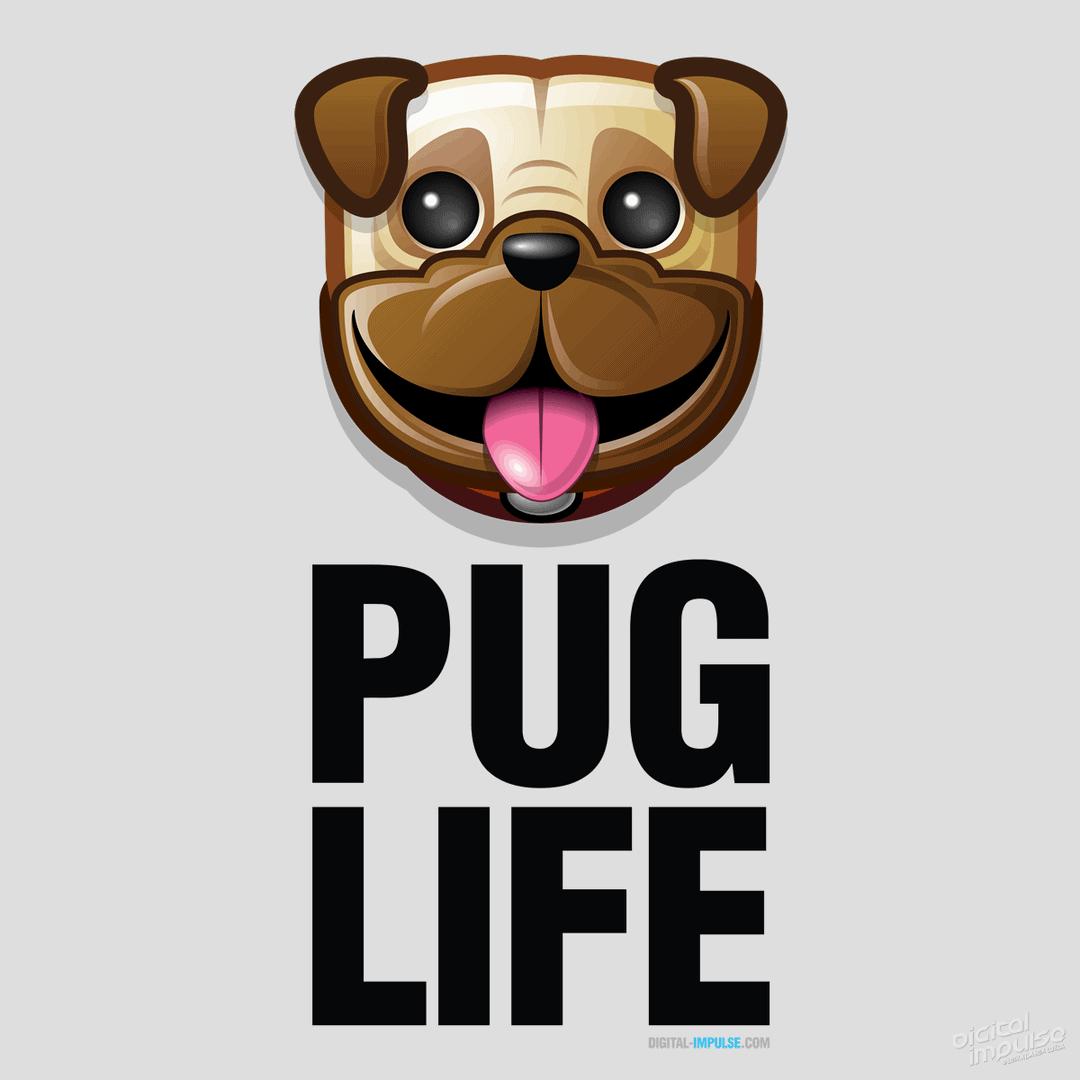 Pug Life Image