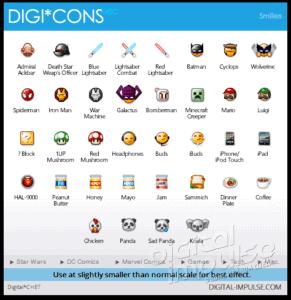 Digi*Cons Misc Preview image
