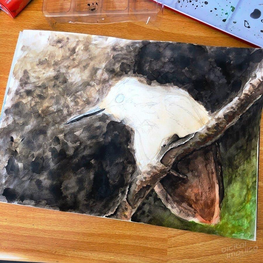 Firecrown Hummingbird 03 image
