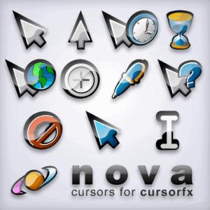 NovaCursors Preview image