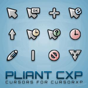 PLIANT CXP Preview image