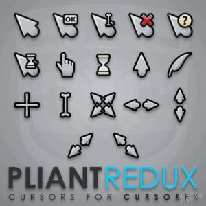 PLIANT Redux Preview image