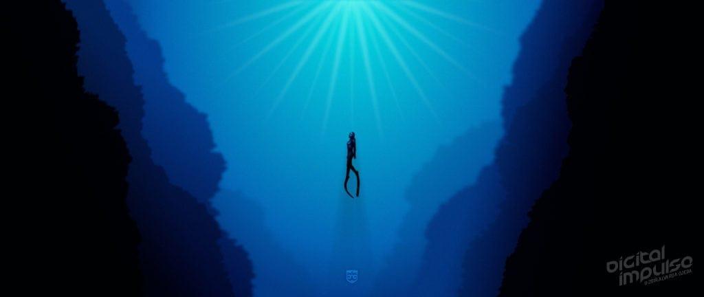 Freedive Wallpaper image