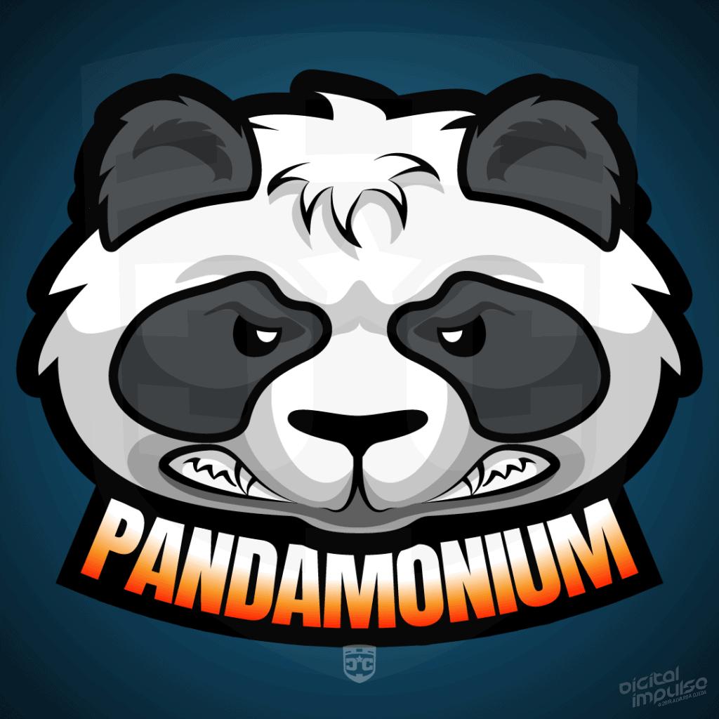 Pandamonium Design image
