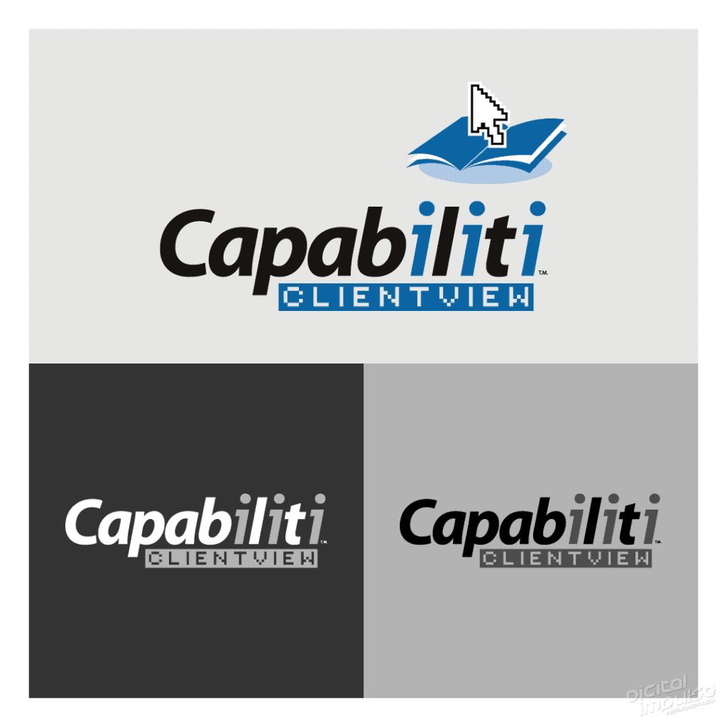 Capabiliti ClientView Logo Preview image