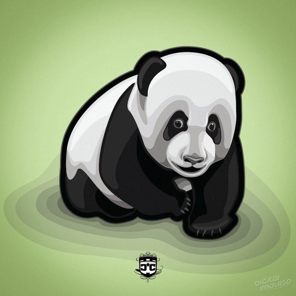 Panda Cub image