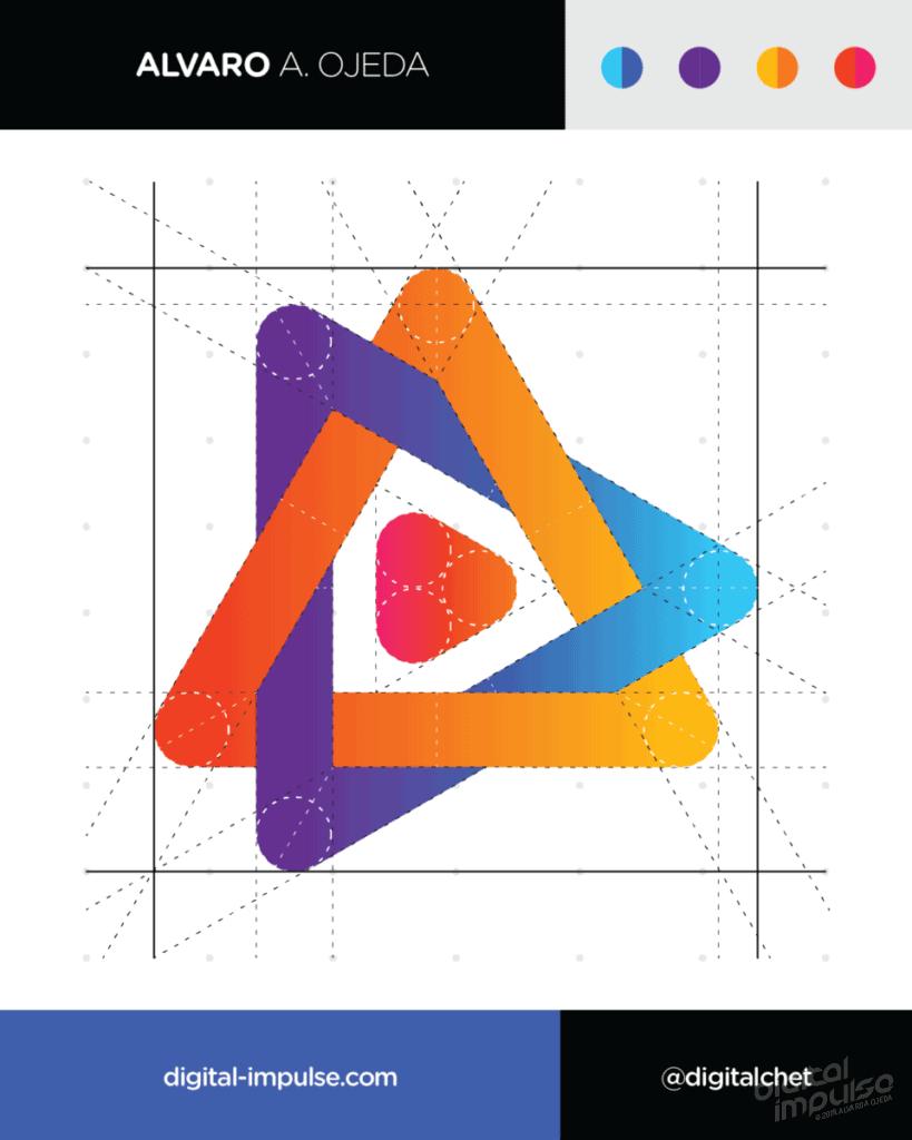 TriAudio Logo Grid Preview image
