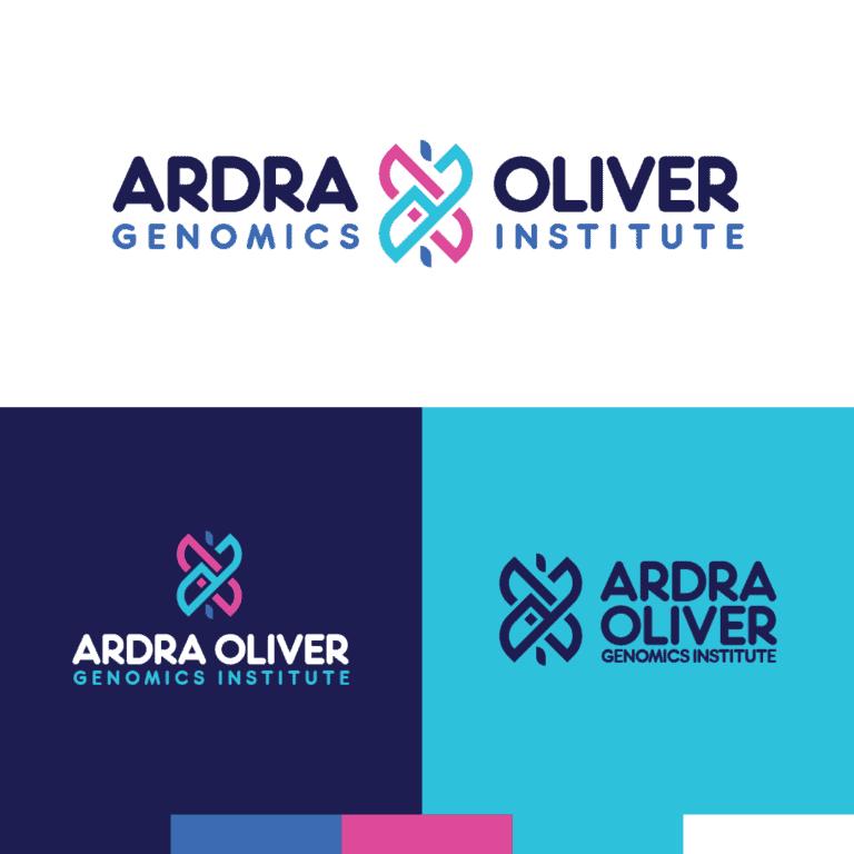 Ardra Oliver Logo Preview image