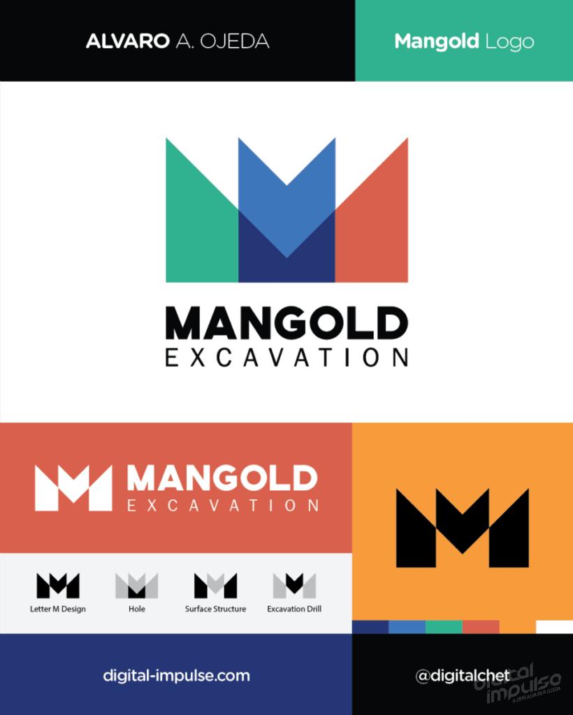 Mangold Logo Preview image
