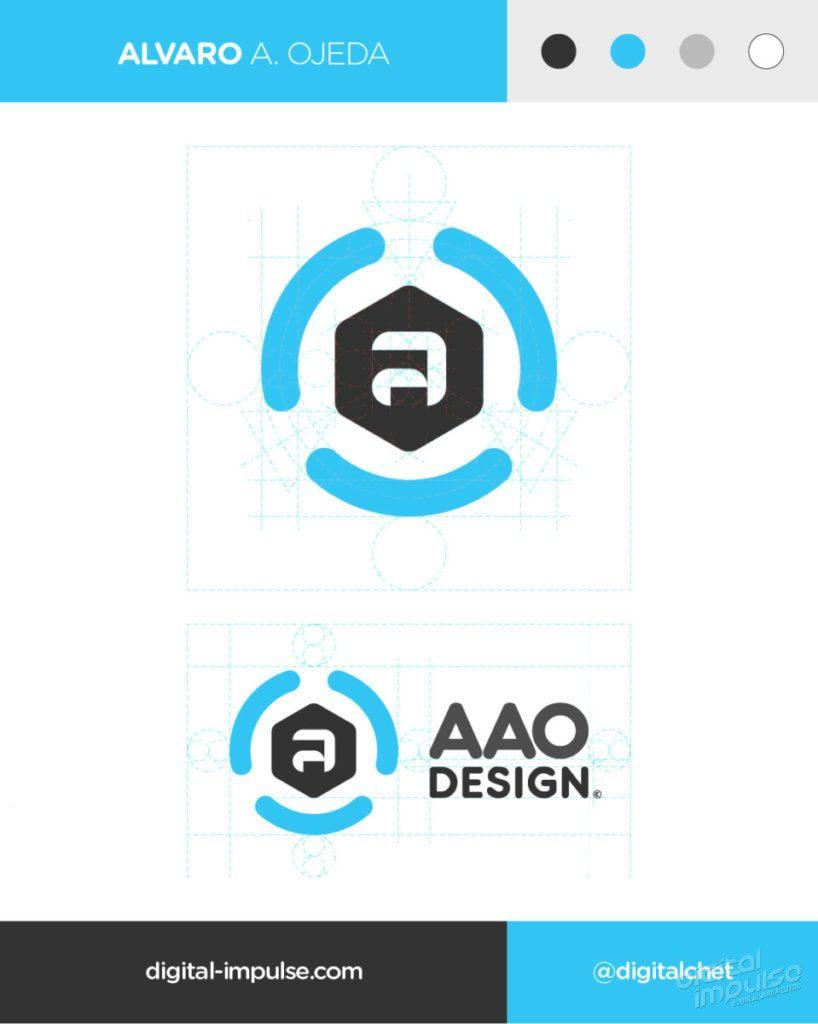AAO Design Logo Preview 02 image