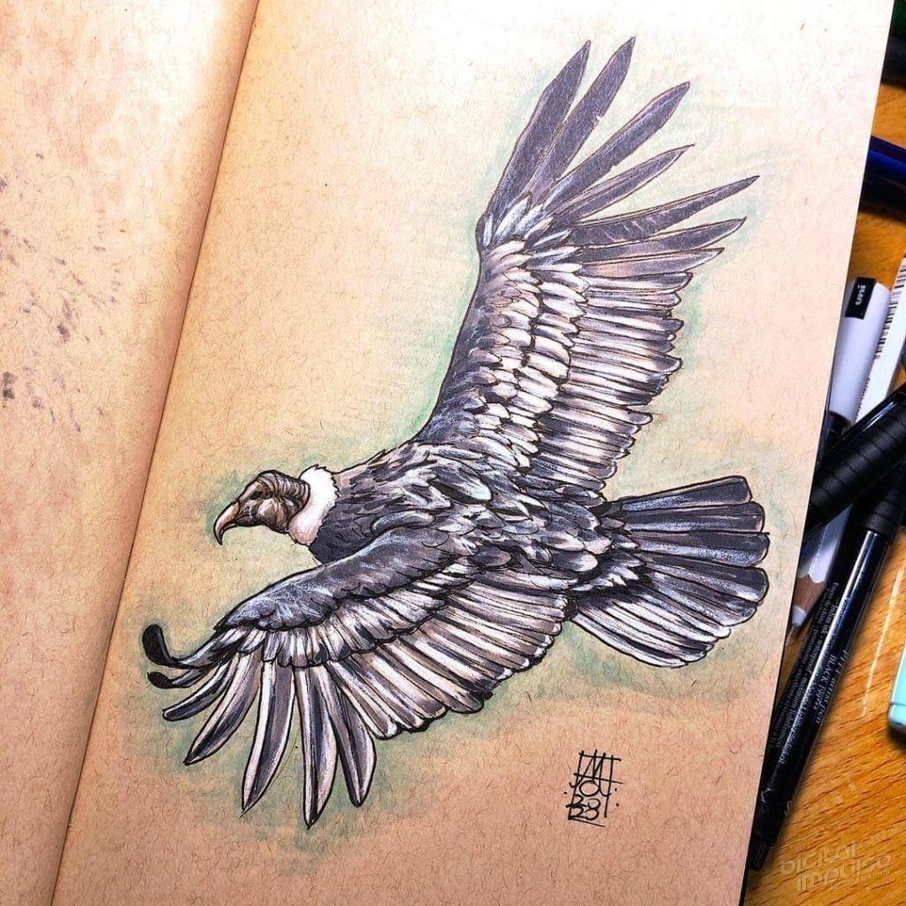 Condor in Flight - 01 Preview image