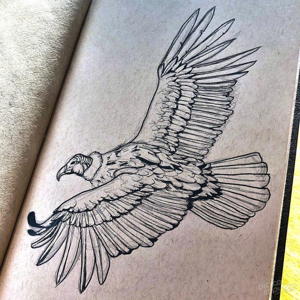 Condor in Flight - 02 Preview Image