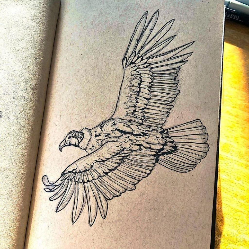 Condor in Flight - 03 Preview Image