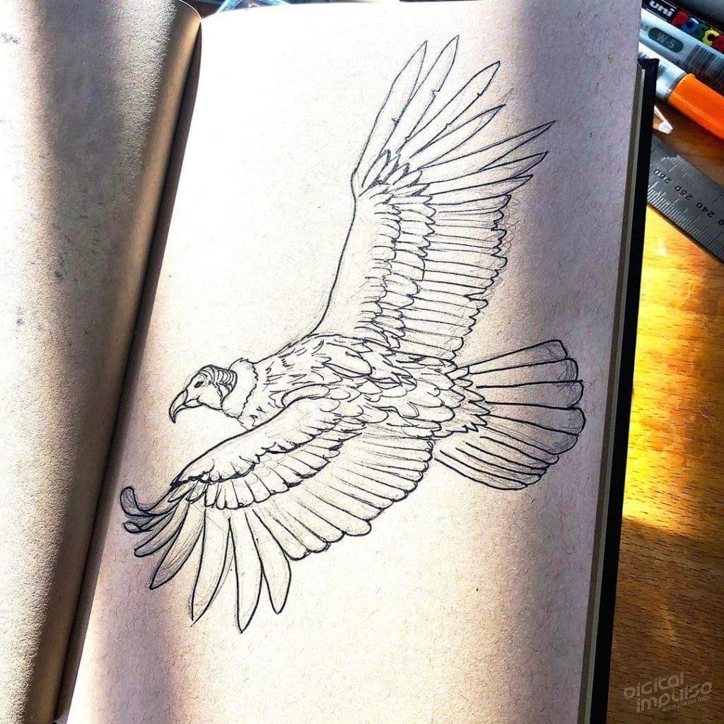 Condor in Flight - 04 Preview Image