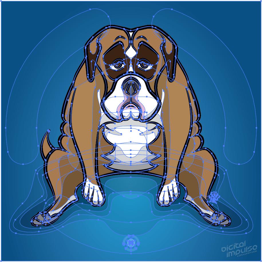 Ziggy Illustratio nVectors Preview image